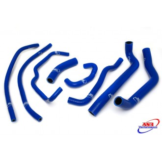 Durite Silicone AS3 Performance TRIUMPH 675 DAYTONA 2006-2012 602217556365 As3 Performance REFROIDISSEMENT