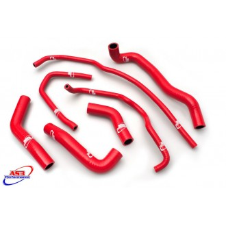 TRIUMPH 675 DAYTONA 2013-2018 Durite Silicone AS3 Performance 682698330371 As3 Performance Durites Silicone