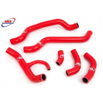 DUCATI 848 1098 1198 2007-2014 Durite Silicone AS3 Performance 747150501369 As3 Performance Ducati