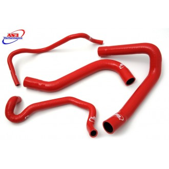 Durite Silicone AS3 Performance BMW S 1000 R RR HP4 XR 2009-2016 747150501383 As3 Performance REFROIDISSEMENT