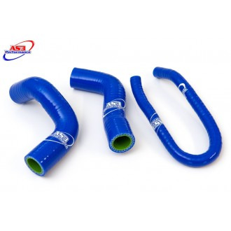Durite Silicone AS3 Performance KAWASAKI ER6 F/N 2006-2015 763846477534 As3 Performance REFROIDISSEMENT