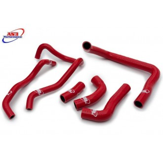 KAWASAKI ZX10R 2008-2010 Durite Silicone AS3 Performance 631145632773 As3 Performance Durites Silicone