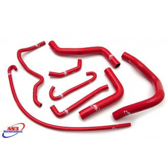 SUZUKI GSXR 600 750 2006-2010 K7 K8 K9 Durite Silicone AS3 Performance 747150500232 As3 Performance Durites Silicone
