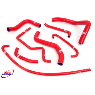 Durite Silicone AS3 Performance SUZUKI GSXR 600 750 2011-2018 747150500195 As3 Performance Durites Silicone