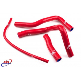 SUZUKI GSXR 1000 2001-2004 Durite Silicone AS3 Performance 712155470408 As3 Performance Durites Silicone