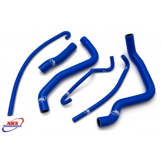 SUZUKI GSXR 1000 2005-2006 Durite Silicone AS3 Performance 747150500171 As3 Performance Durites Silicone