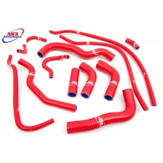 YAMAHA R6 5SL 2003-2005 Durite Silicone AS3 Performance 712155472259 As3 Performance Durites Silicone