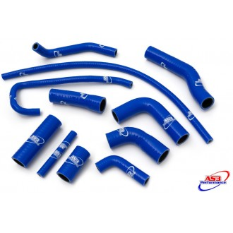 Durite Silicone AS3 Performance YAMAHA YZF 600 R6 2006-2018 747150501079 As3 Performance REFROIDISSEMENT