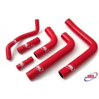 YAMAHA YZF 600 R6 1999-2002 Durite Silicone AS3 Performance 747150508054 As3 Performance Durites Silicone