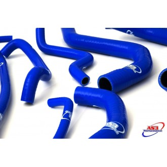 SUZUKI GSR 600 2006-2010 Durite Silicone AS3 Performance 11655 As3 Performance Durites Silicone